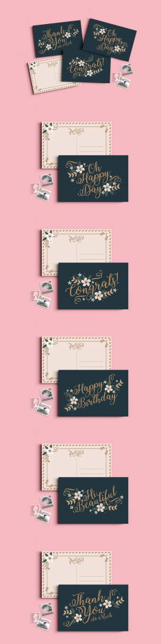 Monaco Greeting Cards
