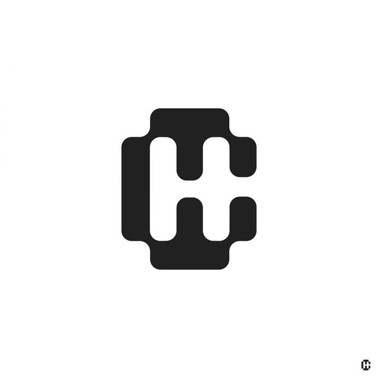 CH monogram by Tako Chabukiani