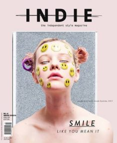 INDIE – The Independent Style Magazine