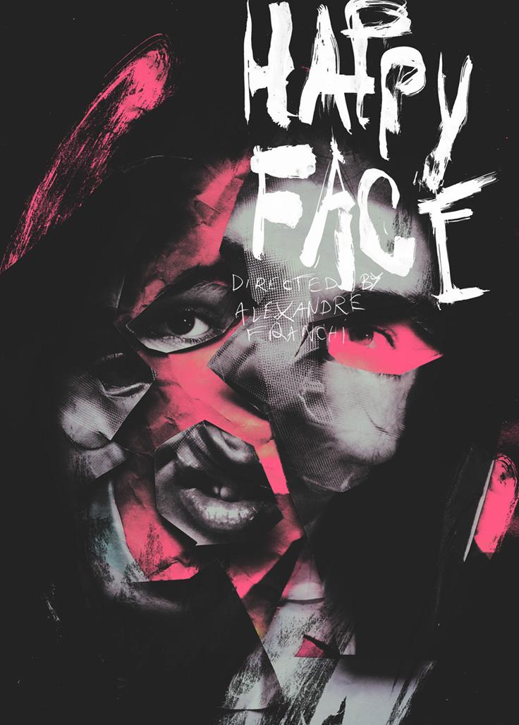 Happy Face – Patryk Hardziej