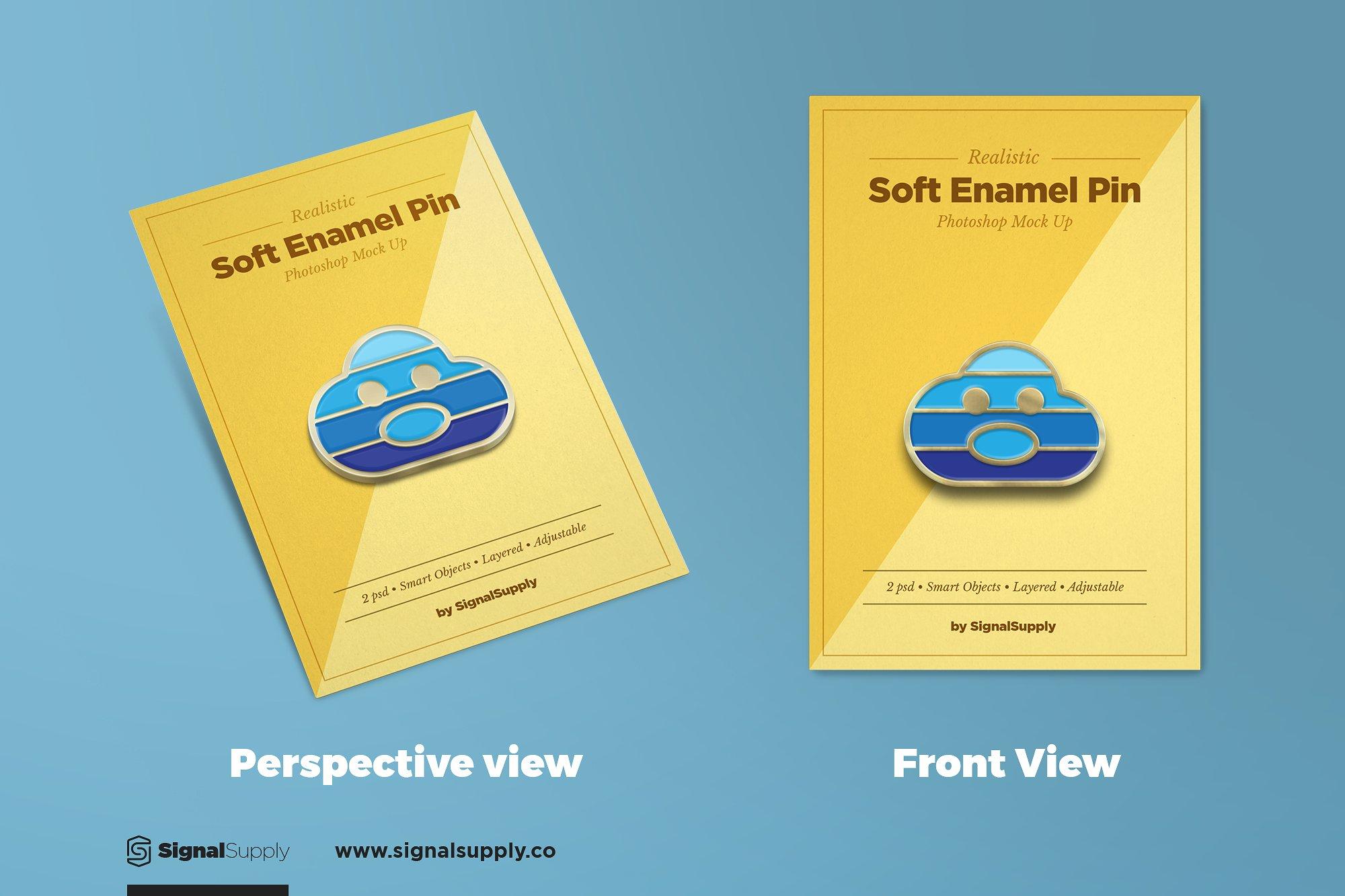 4 ENAMEL PIN MOCKUP FREE DOWNLOAD PDF DOC ZIP