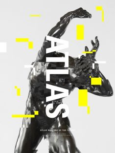 Atlas – Digital Poster Design 2017