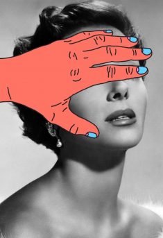 Burning Hands by Tyler Spangler