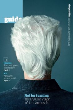 Jim Jarmusch // Guardian Guide