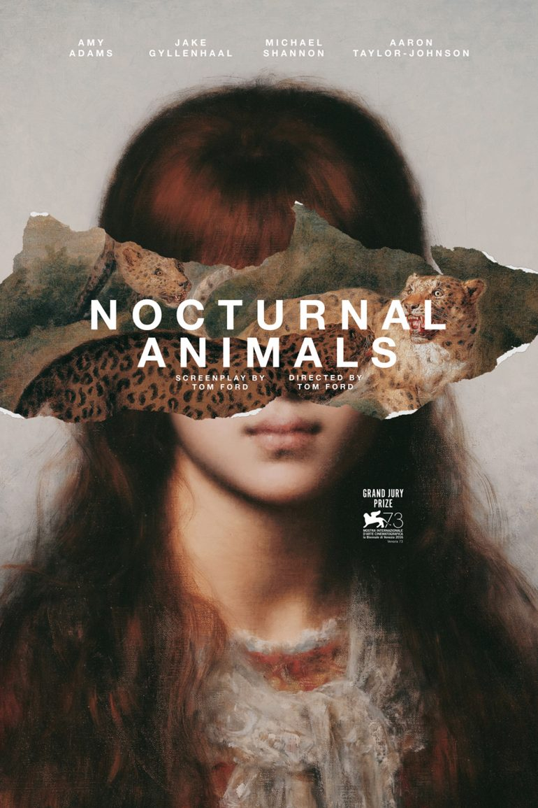 Nocturnal Animals (2016) T. Ford
