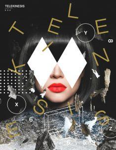Telekinesis Poster 2018