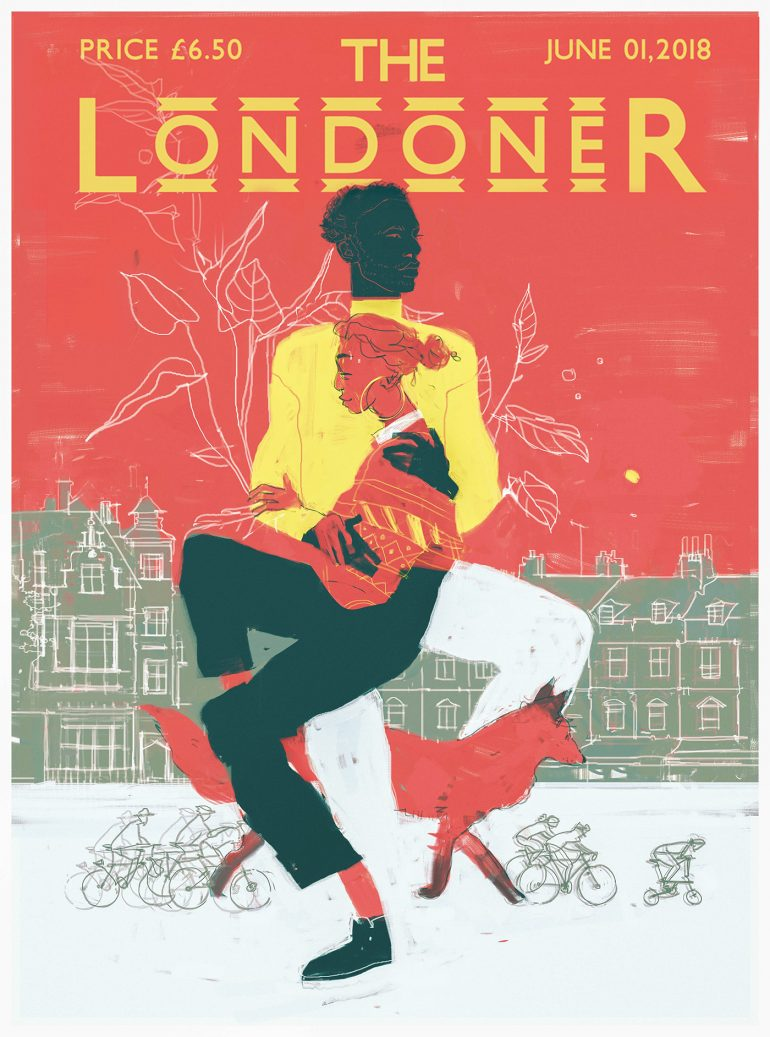 The Londoner Magazine, June 2018