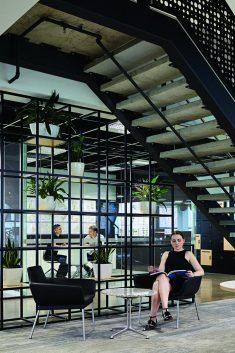 World-Class Creative Studio Space in Melbourne for Gray Puksand