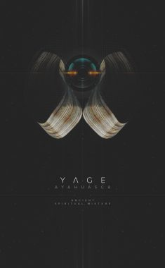 YAGE | Spiritual Physic by Metric72 /