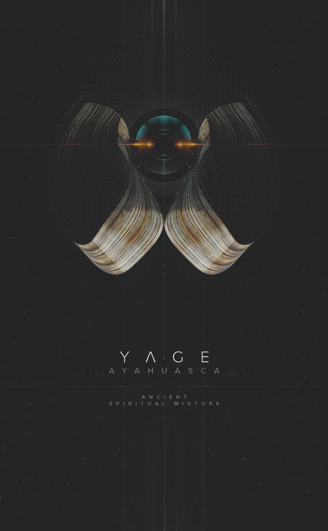 YAGE | Spiritual Physic by Metric72 /