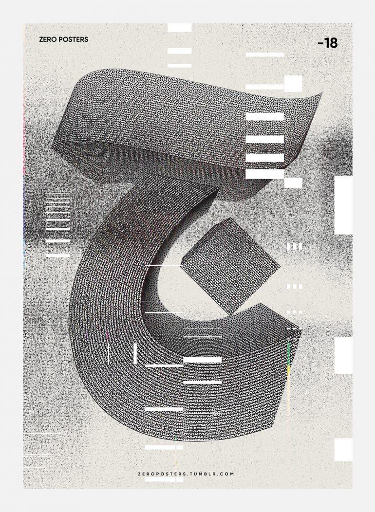 Zero Posters Vol.1