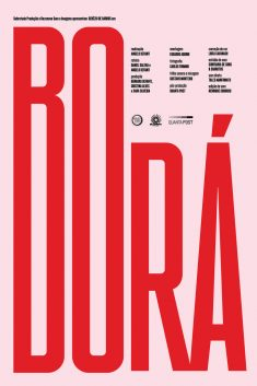 Borá movie posters
