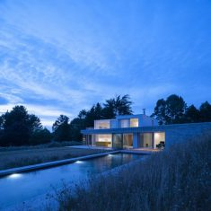 Broombank House by SOUP Architects