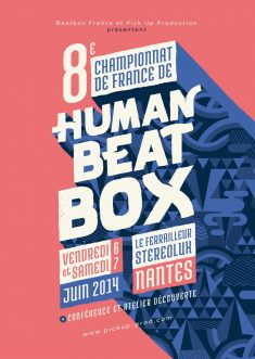 Human Beatbox