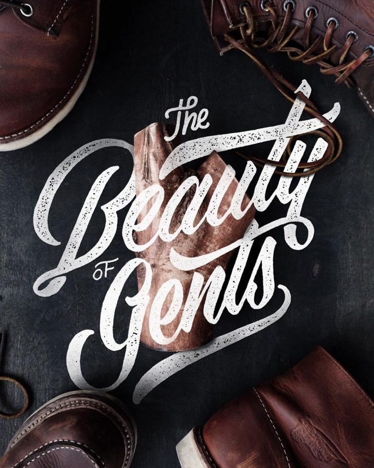 The Beauty of Gents by Khairul Fikri