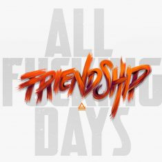 FRIENDS DAY