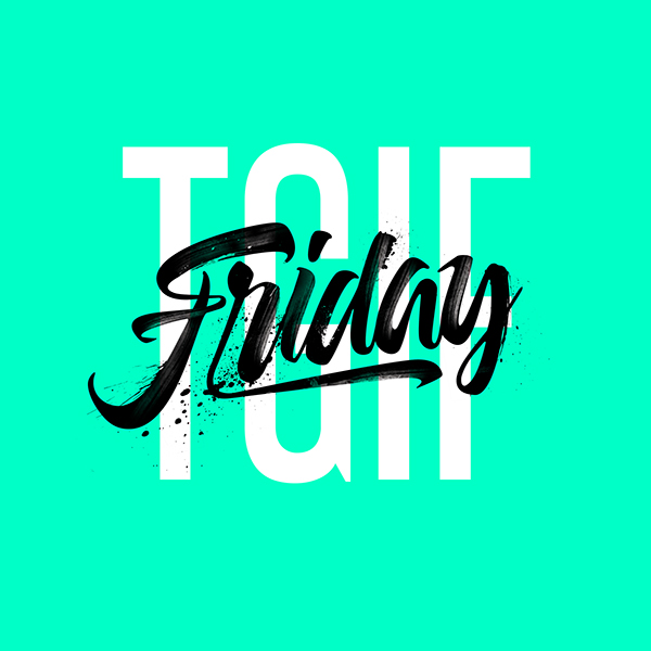TGIF Friday by Lucas Young
