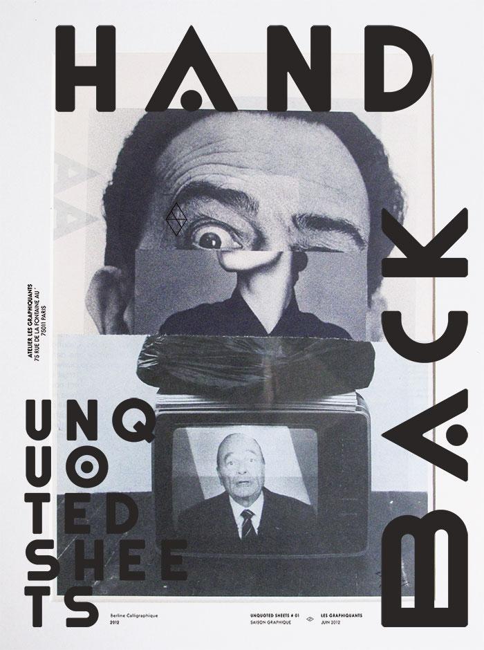 Typographies – Linbourg