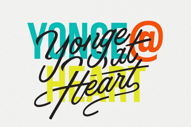 Yonge + St.Clair