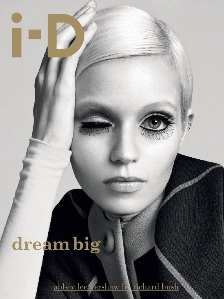 I-D – Levelprint Print Magazine