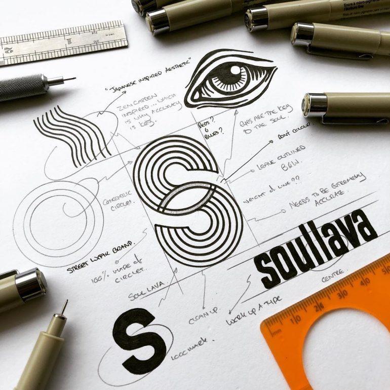 SOUL-LAVA by James Martin
