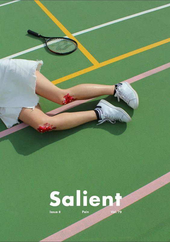Salient – Pain