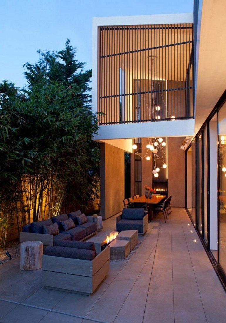 Venice Residence / Rios Clementi Hale Studios