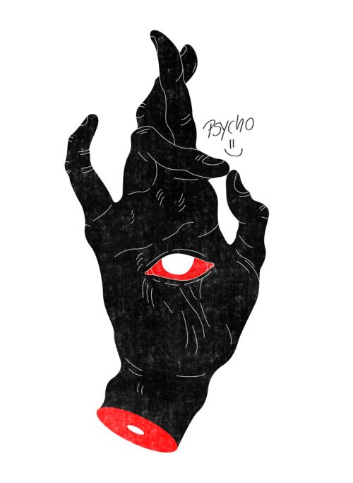 psycho :)
