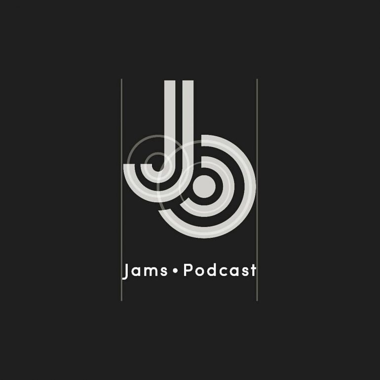 Jams Podcast Design by Xpression