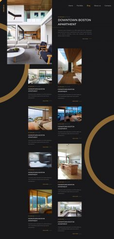 Arcdeco – Interior Design, Architecture & Decor