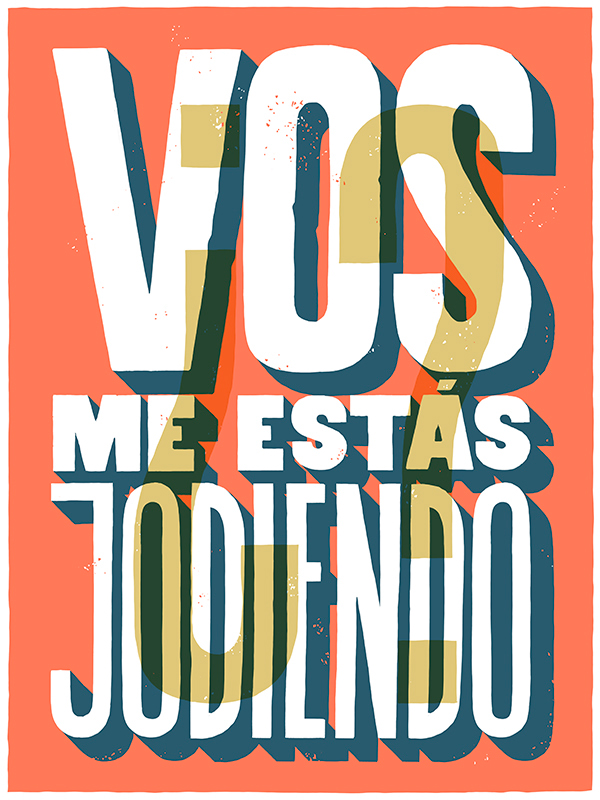 Argento by Jorge Lawerta