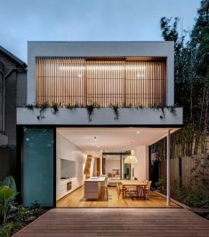 Cloud House / Akin Atelier