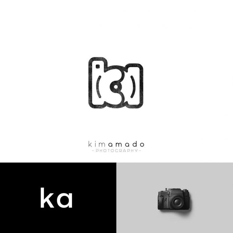 Logo design for an Atlanta based Photographer