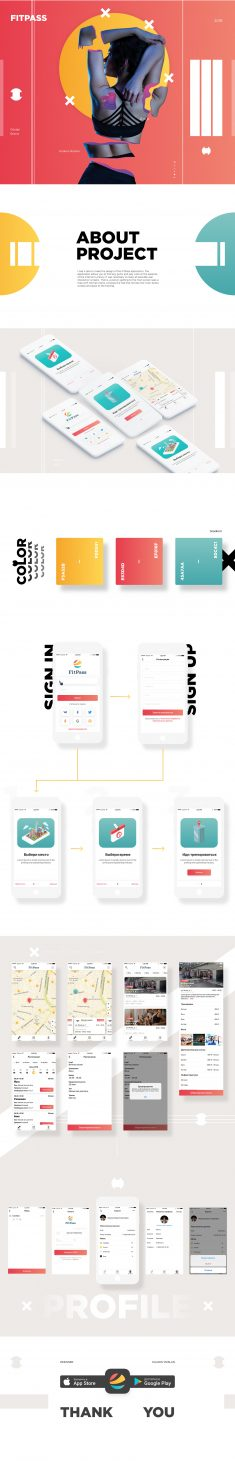 FITPASS app