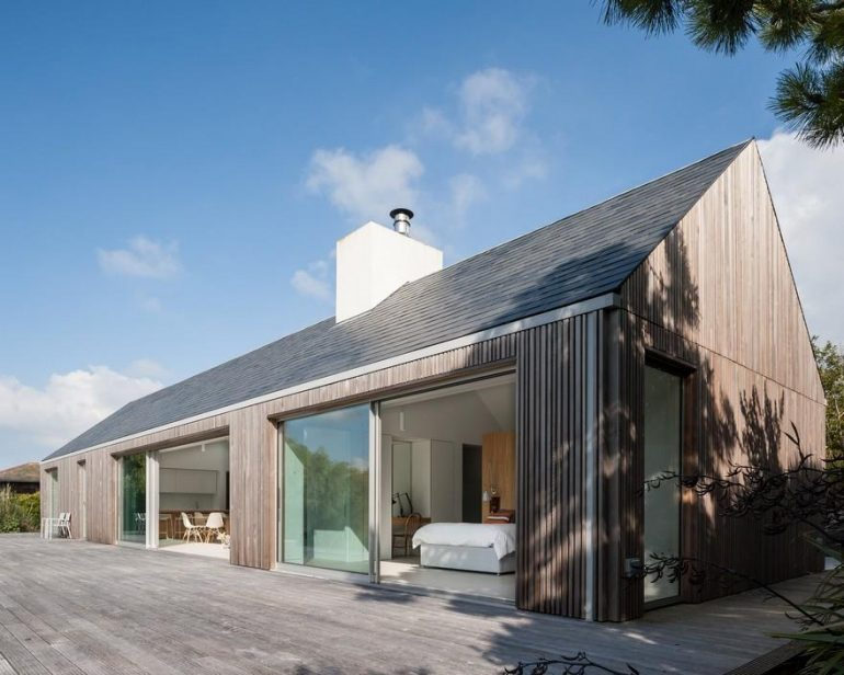 Longis View House / SOUP Architects