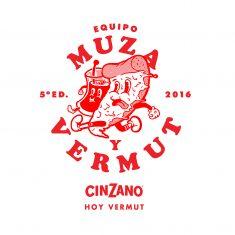 Muza and Vermut