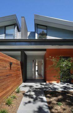Samurai Duplex / SG2 Design