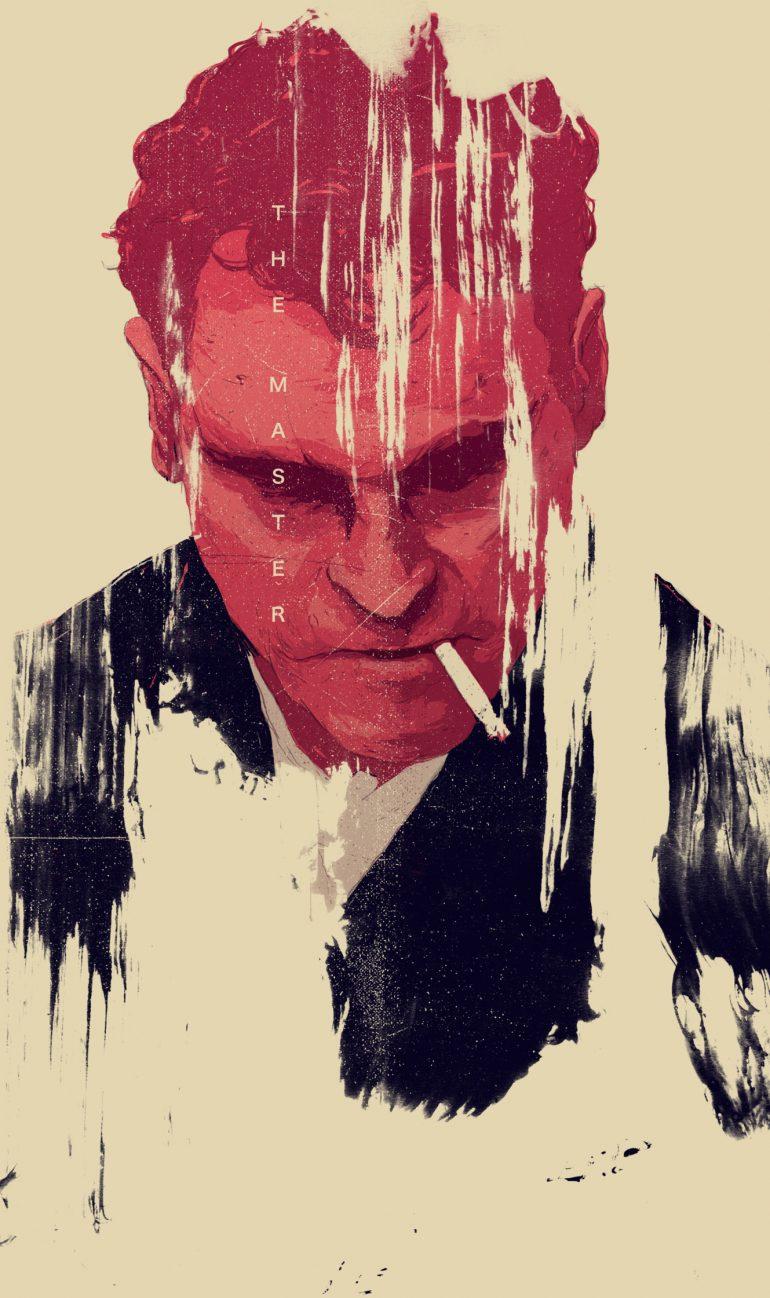 The Master / Joaquin Phoenix – Simon Prades