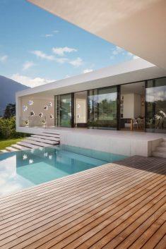 T Residence / Monovolume Architecture+Design
