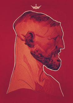 McGregor study, Rafael Sarmento