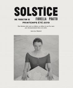 Fiorella Pratto — 2019 Campaign Solstice