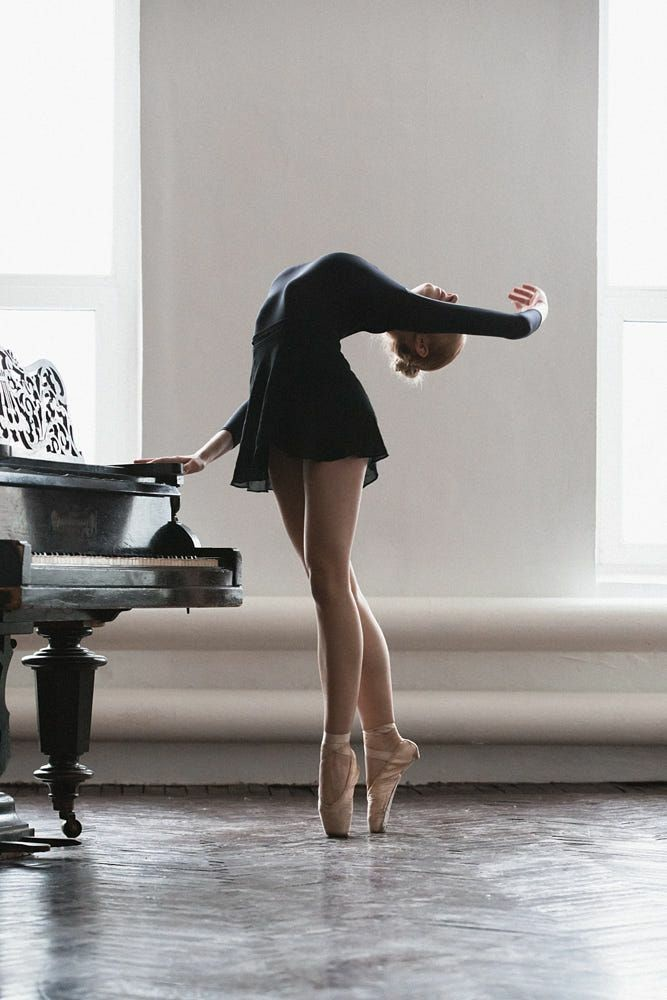 Ballerina ©JenAush