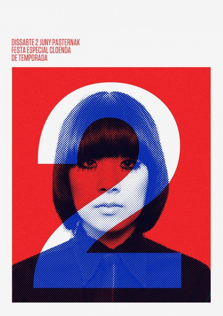 Minimalist Pub Poster Designs