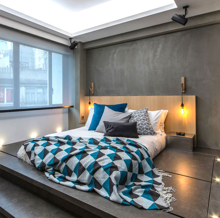 80 Mens Bedroom Ideas – A List of the Best Masculine Bedrooms