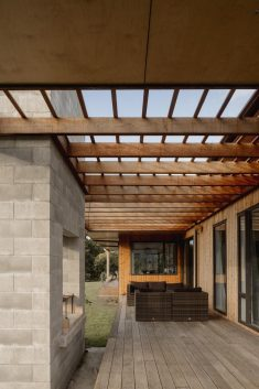 Verandah House / Arthouse Architects