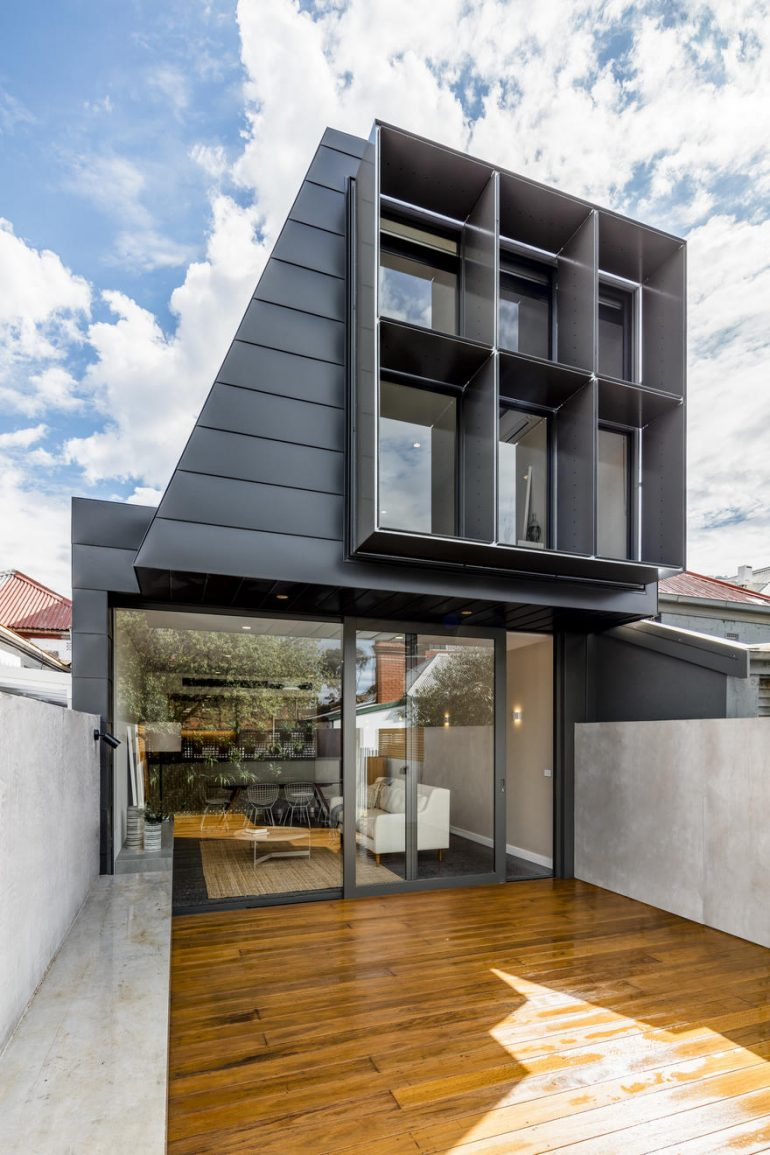 Carlton Terrace / Windust Architecture x Interiors