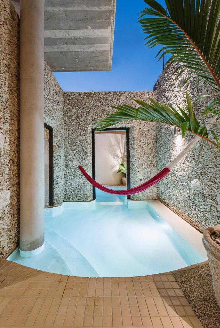 Casa Xolotl On The Yucatan Peninsula / Punto Arquitectónico