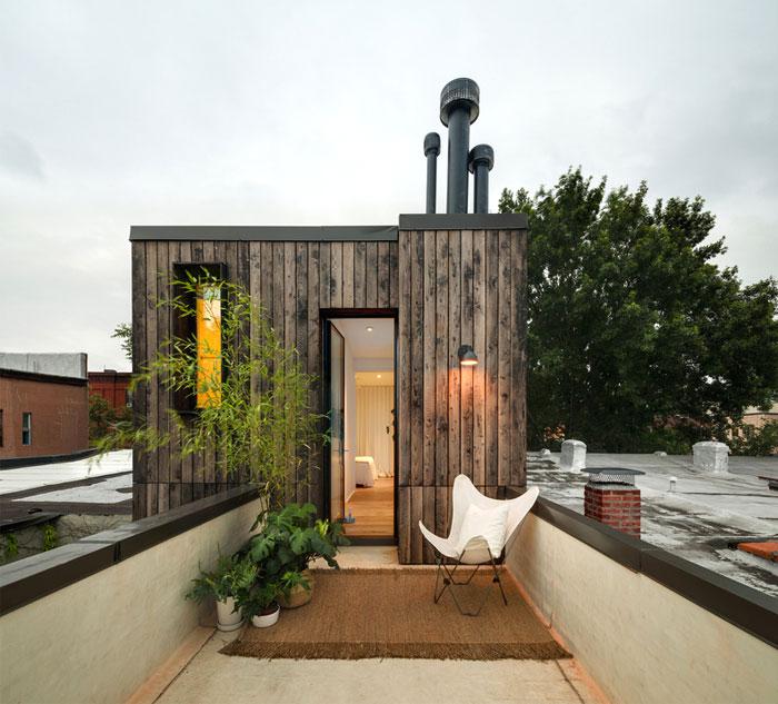 Little House in Brooklyn
