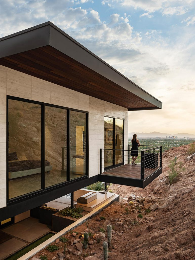 Red Rocks House: A Captivating Update for a Spanish Style House