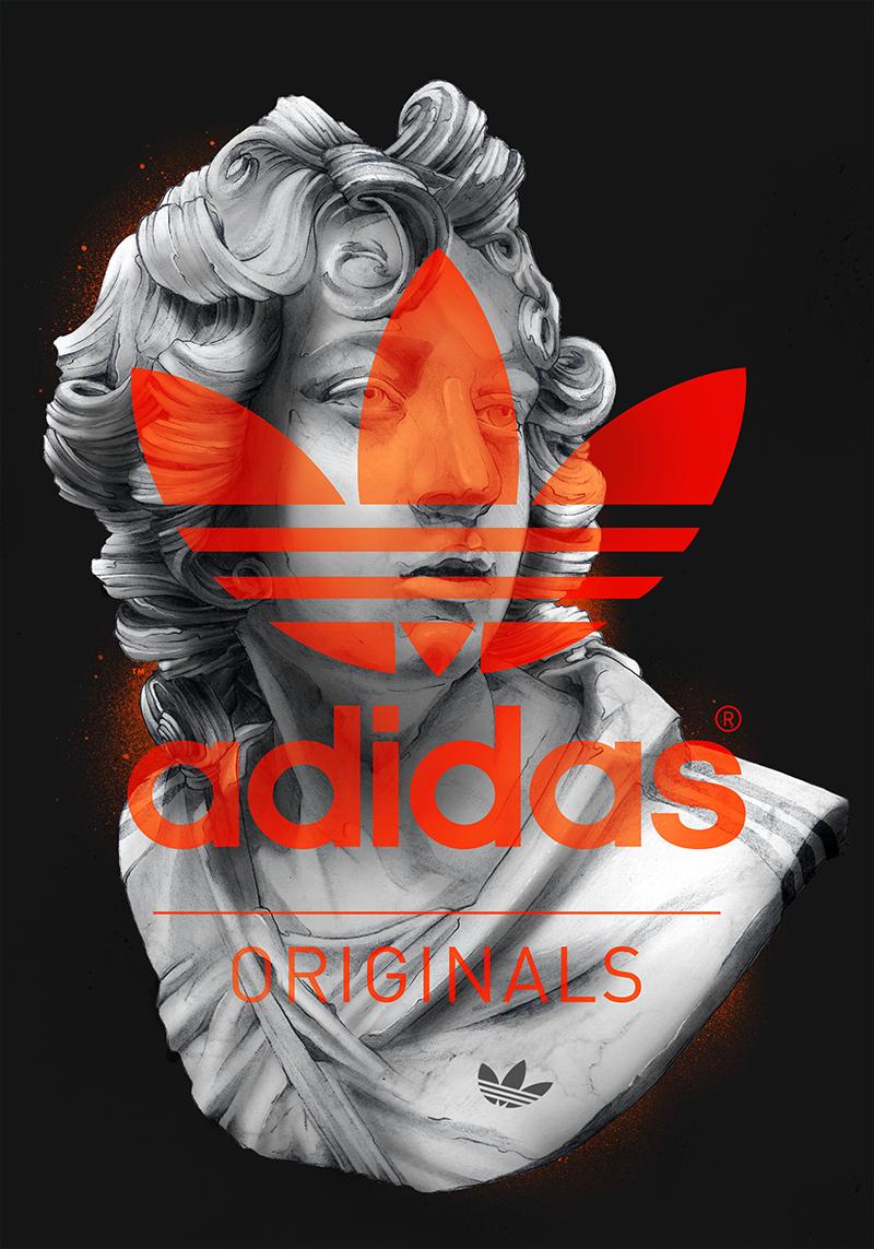 Adidas Originals x Kanye West YEEZY SEASON 1 on Inspirationde